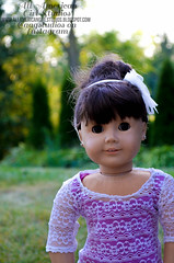 Doll Photoshoot