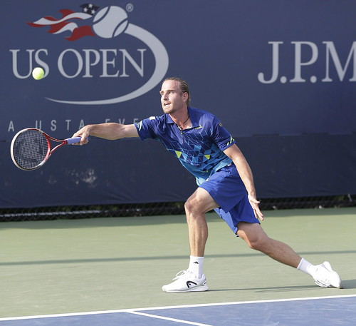 USA TENNIS US OPEN GRAND SLAM 2013
