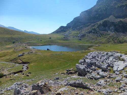 Lac de Piedrafita.4.9.2013 114