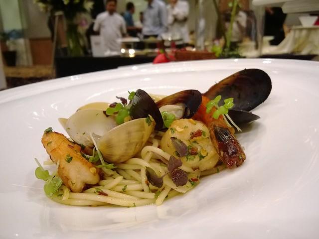 kl restaurant week 2013 - rebeccasaw - tanzini, gtower-001
