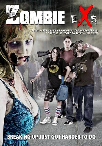Zombie eXs DVD