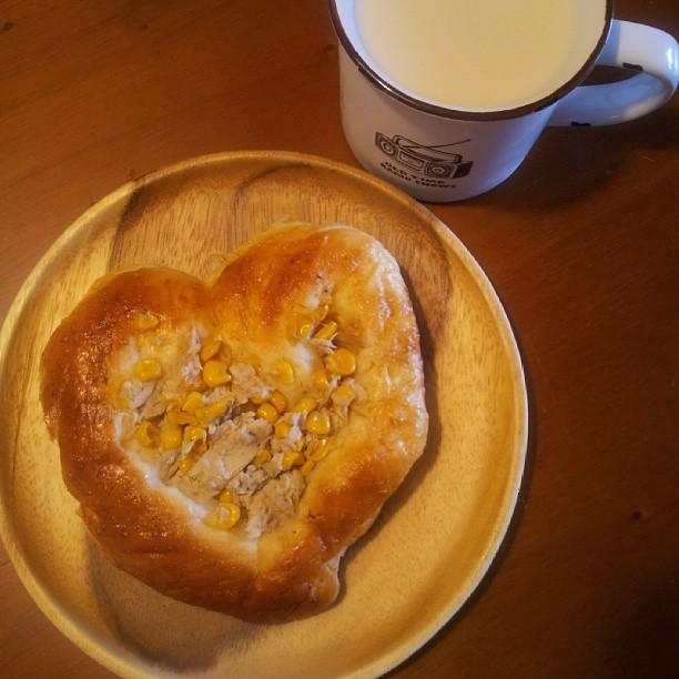 20130912 早餐