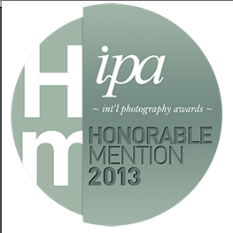 IPA 2013 Honorable Mention