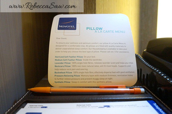 Novotel Hong Kong, Nathan Road Kowloon - Hotel Review-019
