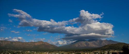 arizona autoimport flagstaff landscape sanfranciscopeaks clouds sky storm unitedstates dook'o'oosłííd nuvatukya'ovi wimunkwa flickr