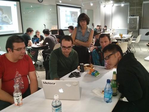 Hack4Good hackathon