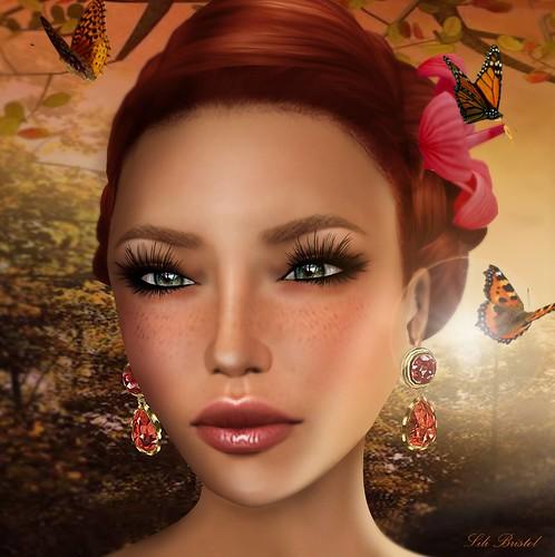 Me by Lili Bristol by ♥Caprycia♥