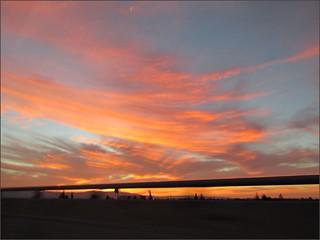 Sunset 10/6/13 #2