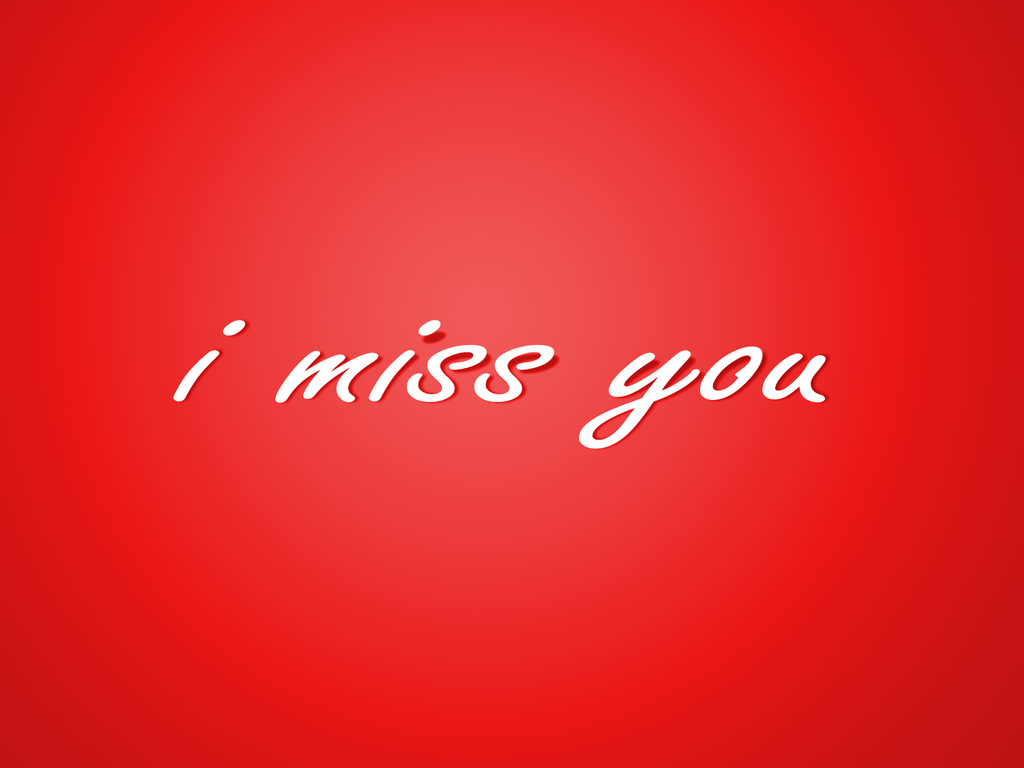 Best I Miss You HD Wallpapers To Express Your Feelings