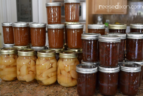 Canned Pear Goods