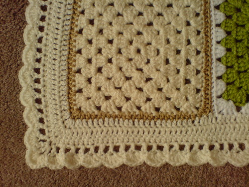 tina spice blanket one