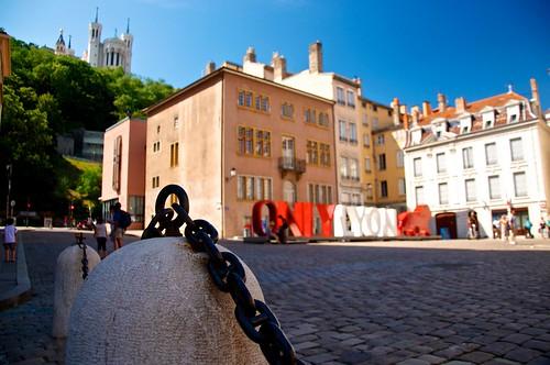 Rue St. Jean, Lyon