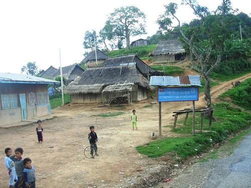 Luang Namtha-Luang Prabang-route (51)