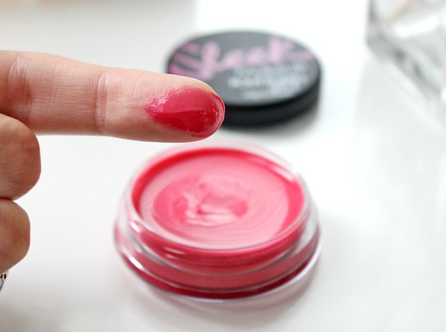 Sleek Pout Polish Pink Cadillac Review, Sleek Pout Polish, Sleek Pout Polish Review