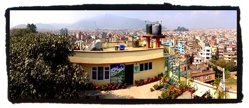 Good Morning Kathmandu by tf_82