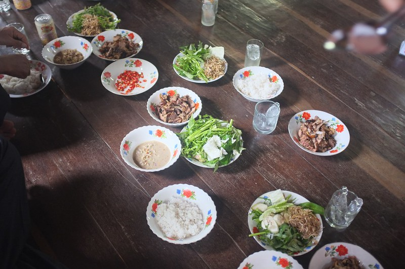 Kampong Thom - Grilled Beef