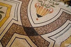 Mosaic Petit Palais