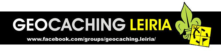Banner GeoCachingLeiria