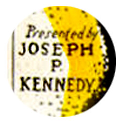 Presented by Jopseh P. Kennedy