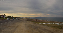 Playa de Mojácar (Almería, España)