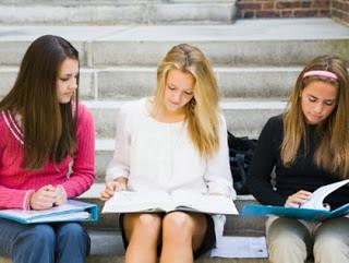 Group Study Session Advantages