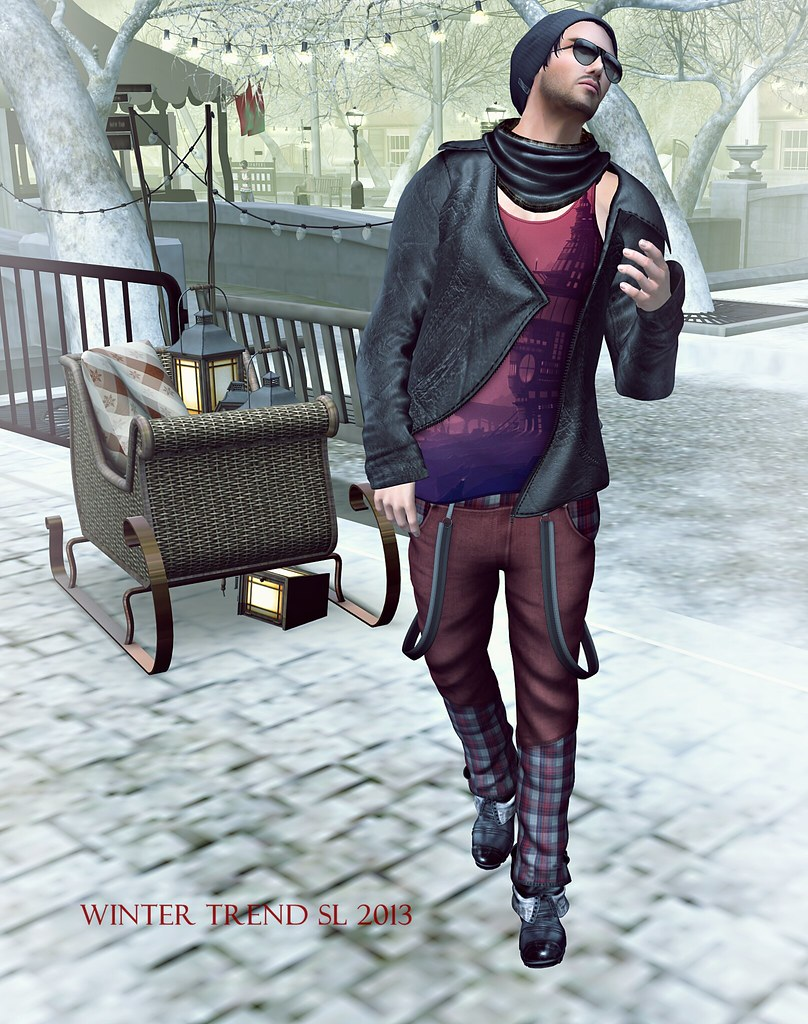 Winter Trend SL 2013!