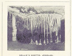 """British Library digitised image from page 85 of """"The Jenolian Caves and the Blue Mountains. By Argus"""""""
