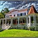 Trumansburg Village Hall ~ Trumansburg NY ~ Victorian Queen Anne Architecture by Onasill ~ New Lay Out/Huge Mistake
