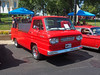 1963 Chevrolet Corvair 95 Rampside Pickup (2 of 3) by myoldpostcards