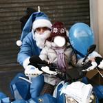 Babbo Natale con i Bambini #77
