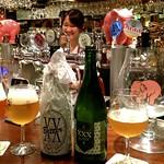 ベルギービール大好き! イクス・イクス・イクス・ビター XXX Bitter @デリリウムカフェレゼルブ