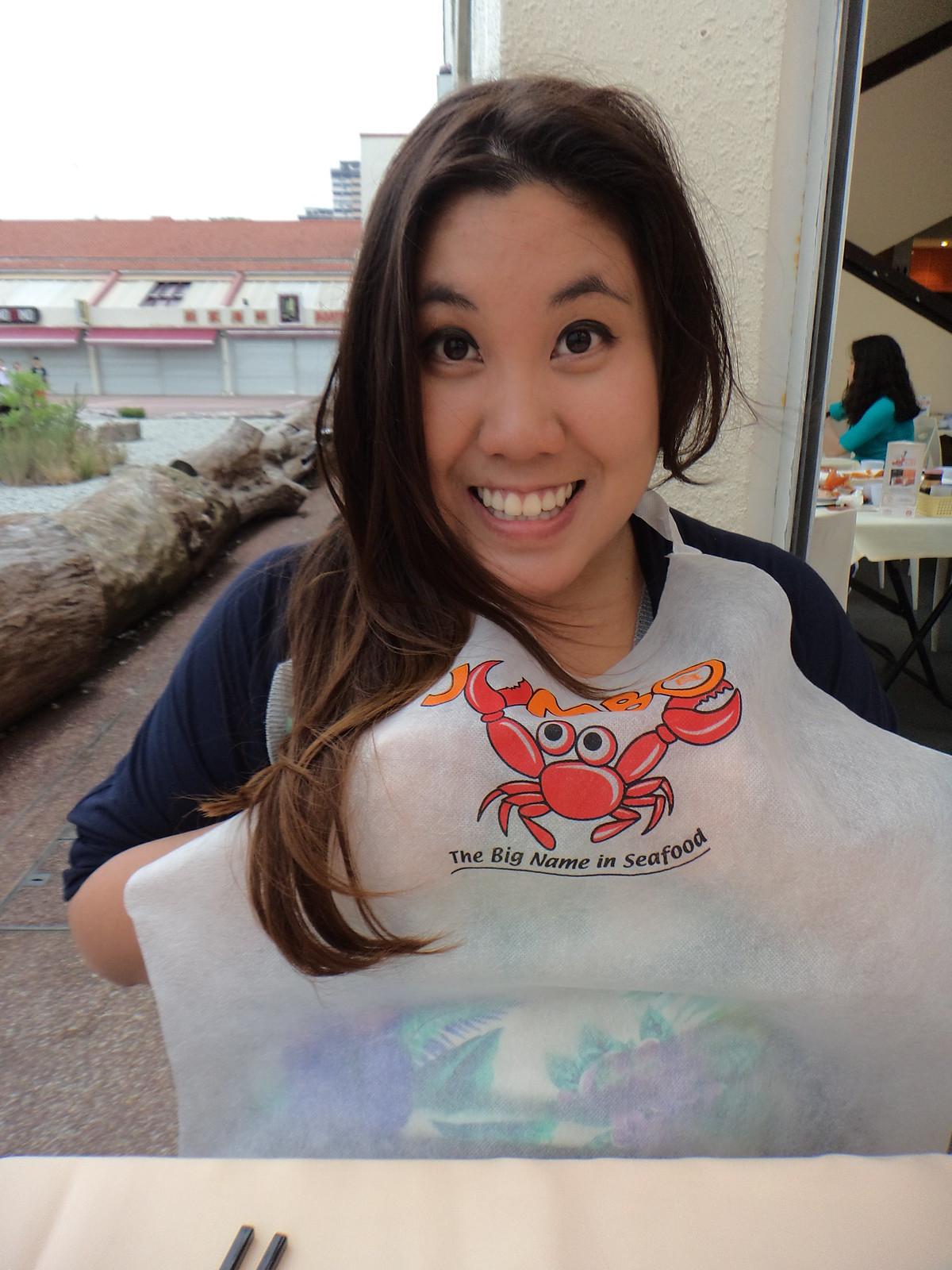 Jumbo Seafood Singapore, Wanderlust Chronicles