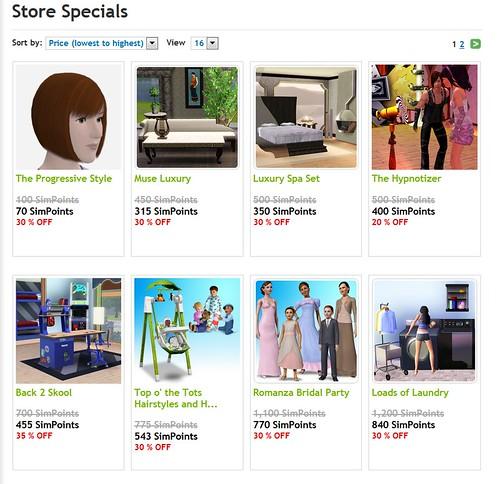 Store Sales 10-1-14