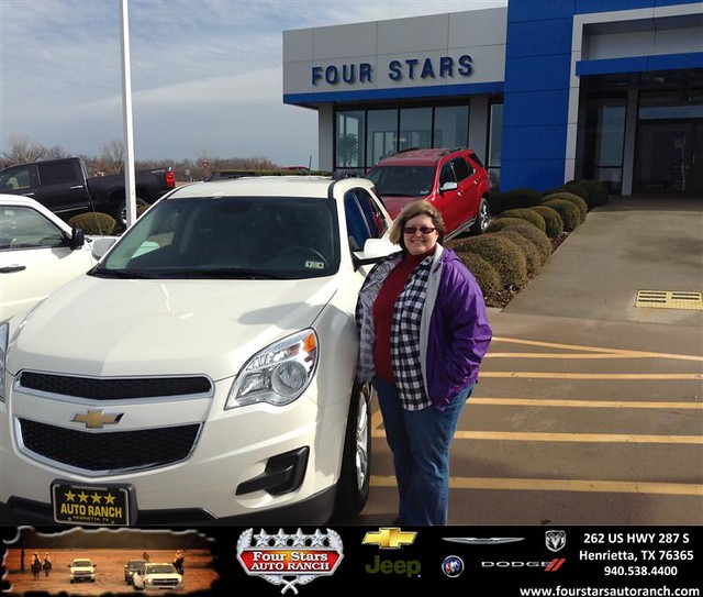 thank you to terri mark stretcher on your new 2014 chevrolet equinox from dewayne aylor and. Black Bedroom Furniture Sets. Home Design Ideas