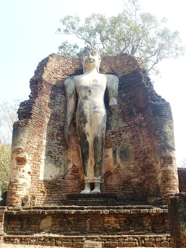 TH-Kamphaeng Phet-Wat Phra Si Ariyabot (4)