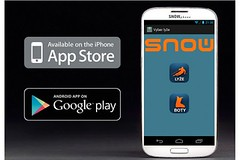 Nová verze aplikace Vyber lyže