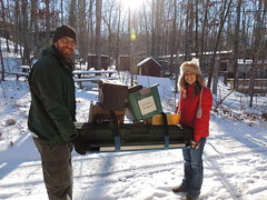 Black Bear Release #1: January 24, 2014