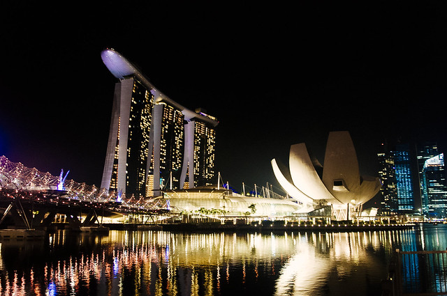Singapore: A Travel Guide | The Style Mermaid by Kisty Mea
