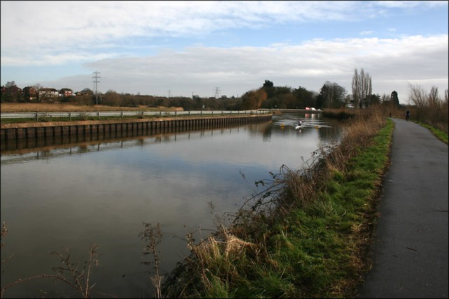 Exeter Ship Canal