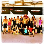 Inner Fight Cross Fit