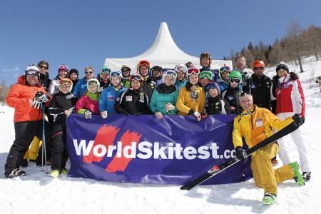 World Ski Test 2013/14