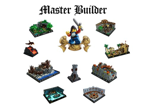 CCCXI Master Builder by Disco86