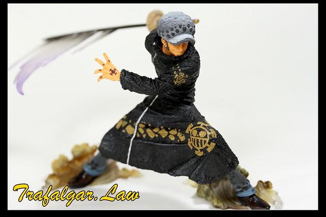 Zero羅-戰鬥版(30)