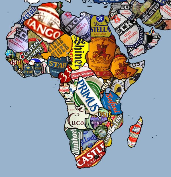 african-beer