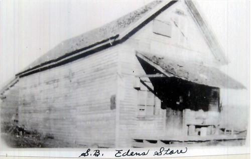 S.B. Edens' Store