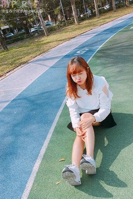 台中惠文國小彩虹跑道 (13)