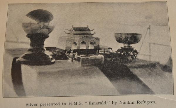 纪念南京'三.二四'惨案九十周年 Nanking Incident 1927