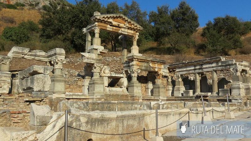 Selçuk Efeso Turquía (21)