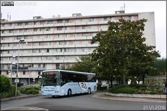 Irisbus Crossway - Baudin / Rds (Réseau des Deux-Sèvres)