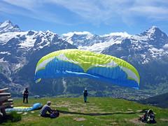 Swiss Alps 2016 tour